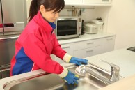 キッチンクリーニングセット